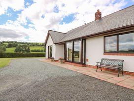 Drainbyrion Farm House - Mid Wales - 914874 - thumbnail photo 4