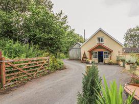 4 bedroom Cottage for rent in Aberaeron