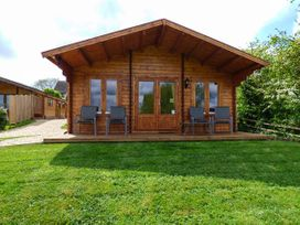 Pennylands Willow Lodge - Cotswolds - 915108 - thumbnail photo 2