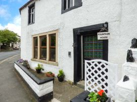 4 bedroom Cottage for rent in Ingleton
