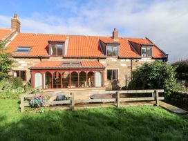 Airy Hill Farm Cottage - Whitby & North Yorkshire - 915190 - thumbnail photo 33