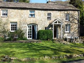 Farrier's Cottage - Yorkshire Dales - 915228 - thumbnail photo 1