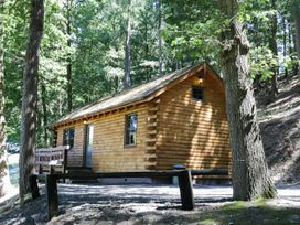 Hollies Lodge - Mid Wales - 915357 - thumbnail photo 13