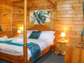 Hollies Lodge - Mid Wales - 915357 - thumbnail photo 11