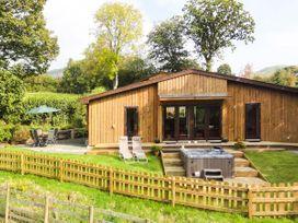Sycamore Lodge - Mid Wales - 915502 - thumbnail photo 15