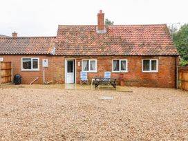 2 bedroom Cottage for rent in King's Lynn