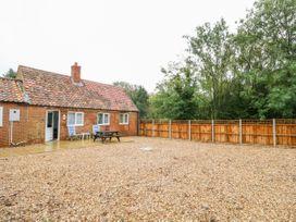 Hadleigh Farm Cottage - Norfolk - 915577 - thumbnail photo 20