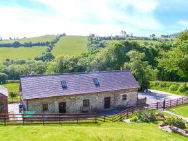 Boffins Barn at Pen Isa Cwm - North Wales - 915596 - thumbnail photo 14