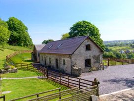 Boffins Barn at Pen Isa Cwm - North Wales - 915596 - thumbnail photo 1