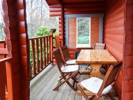 Rowan Lodge - Scottish Highlands - 915605 - thumbnail photo 8