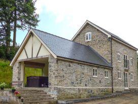 4 bedroom Cottage for rent in Llanwrtyd Wells