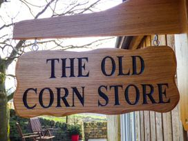 The Old Corn Store - Yorkshire Dales - 916393 - thumbnail photo 13