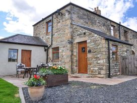 The Barn Cottage - Northumberland - 916544 - thumbnail photo 1