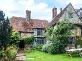 Tudor Wing - Kent & Sussex - 916860 - thumbnail photo 1