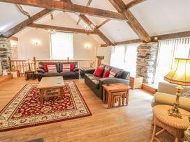 Hendoll Barn - North Wales - 916897 - thumbnail photo 10
