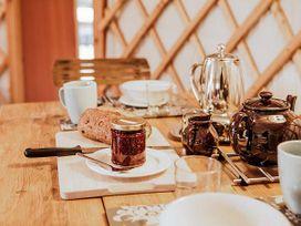 The Rowan Yurt - Yorkshire Dales - 917044 - thumbnail photo 8