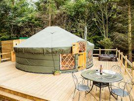 The Rowan Yurt - Yorkshire Dales - 917044 - thumbnail photo 1