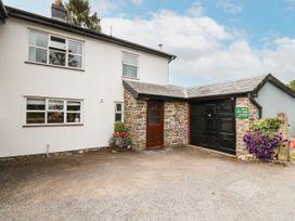 Holly Farm Cottage - Mid Wales - 917219 - thumbnail photo 1