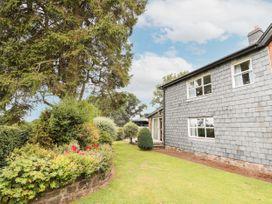 Holly Farm Cottage - Mid Wales - 917219 - thumbnail photo 33