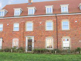 4 bedroom Cottage for rent in Cromer