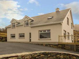 Glassillaun Beach House - Shancroagh & County Galway - 918002 - thumbnail photo 2