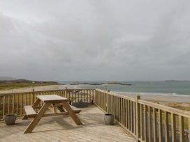 Glassillaun Beach House - Shancroagh & County Galway - 918002 - thumbnail photo 1