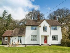 Chasewoods Farm Cottage - Somerset & Wiltshire - 918136 - thumbnail photo 1