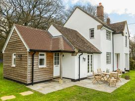 Chasewoods Farm Cottage - Somerset & Wiltshire - 918136 - thumbnail photo 2