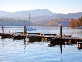 Lake Winds Lodge - Lake District - 918172 - thumbnail photo 11