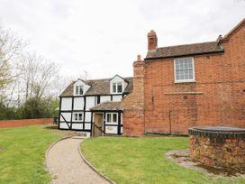 Rose Cottage - Cotswolds - 918203 - thumbnail photo 1