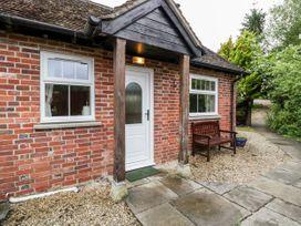Grist Mill Cottage - Dorset - 918681 - thumbnail photo 2