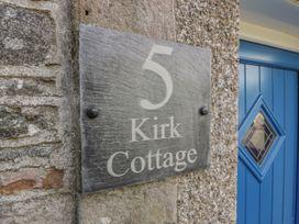 Kirk Cottage - Scottish Lowlands - 918851 - thumbnail photo 3