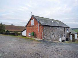 Upper Camnant Barn - Mid Wales - 918935 - thumbnail photo 12