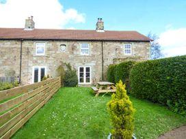 3 Kentstone Farm Cottages - Northumberland - 919128 - thumbnail photo 1