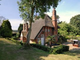 Manor Farmhouse - Kent & Sussex - 919243 - thumbnail photo 20