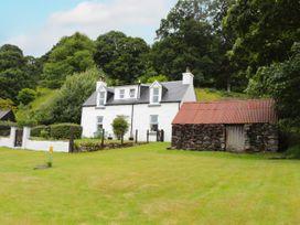 Tigh a Phailean - Scottish Highlands - 920025 - thumbnail photo 2