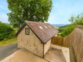 Bishop's Castle Barn - Shropshire - 920166 - thumbnail photo 4
