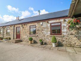 Grove Cottage - Northumberland - 920252 - thumbnail photo 1