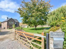 The Old Farmhouse - Herefordshire - 920438 - thumbnail photo 4