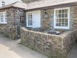 Olde Carpenters Cottage - Cornwall - 920463 - thumbnail photo 2