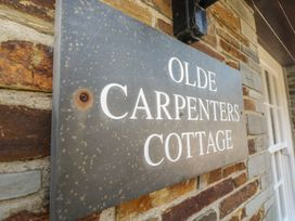 Olde Carpenters Cottage - Cornwall - 920463 - thumbnail photo 4