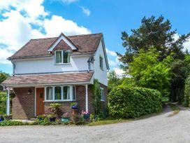 Wood Glen Cottage - Kent & Sussex - 920524 - thumbnail photo 1