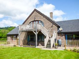 The Granary, Lower Trefedw - South Wales - 920602 - thumbnail photo 14