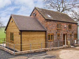 The Old Byre - Shropshire - 920667 - thumbnail photo 2