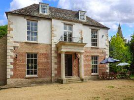 The Cedar House - Central England - 920774 - thumbnail photo 2