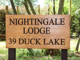 Nightingale Lodge - Lincolnshire - 921505 - thumbnail photo 37