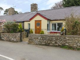 Tyn Lon Cottage - Anglesey - 921592 - thumbnail photo 1