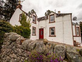 Rottal Farmhouse - Scottish Lowlands - 922220 - thumbnail photo 1