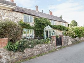2 Wisteria Cottages - Somerset & Wiltshire - 922289 - thumbnail photo 3