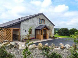 Tyn Y Celyn Uchaf - North Wales - 922376 - thumbnail photo 1